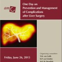 One Day on Prevention and Management of Complications after Liver Surgery 2015