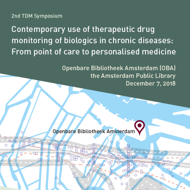 2nd TDM  symposium