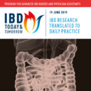 Program for IBD nurses and Physician Assistants