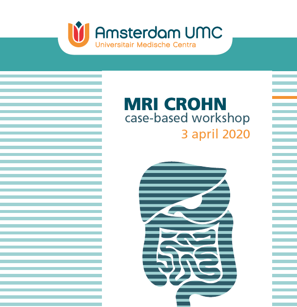 MRI  CROHN;  CASE-BASED WORKSHOP